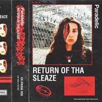 Return of Tha Sleaze — Paradelic