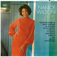 How Glad I Am — Nancy Wilson