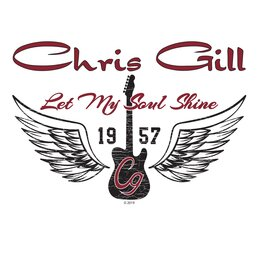 Let My Soul Shine — Chris Gill