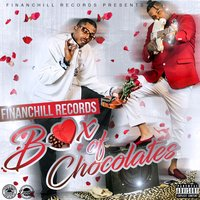 Financhill Records Presents Box of Chocolates — сборник