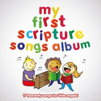My First Scripture Songs Album — Elevation