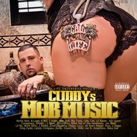 Cuddy's Mob Music, Vol. 1 — Cuddy