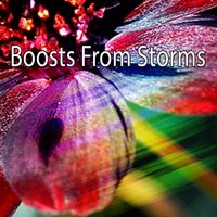 Boosts From Storms — Thunderstorms