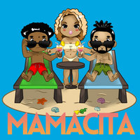 Mamacita — London, Jataun