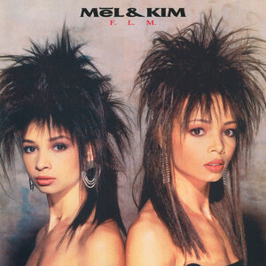 Mel & Kim - I'm The One Who Really Loves You