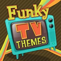 Funky TV Themes — TV Sounds Unlimited