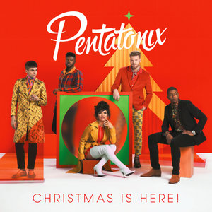 Pentatonix, Kelly Clarkson - Grown-Up Christmas List