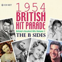 1954 British Hit Parade: The B Sides — сборник