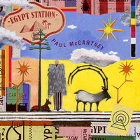 Egypt Station — Paul McCartney