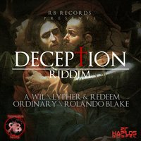 Deception Riddim — сборник
