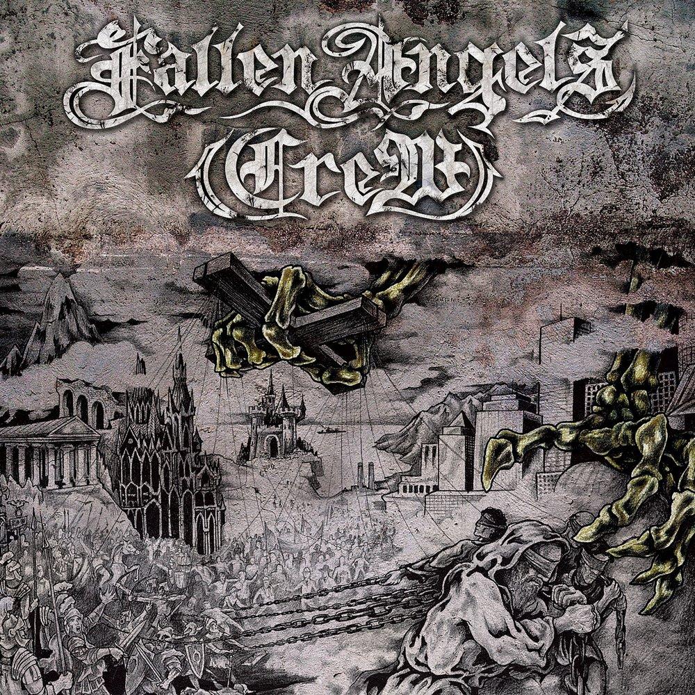 fallen angels summary