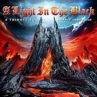 A Light in the Black - A Tribute to Ronnie James Dio — сборник