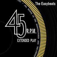 Extended Play — The Easybeats
