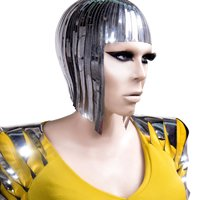 Battle Axe — Sharon Needles