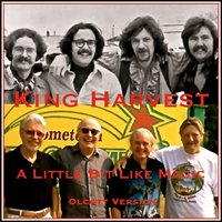 A Little Bit Like Magic — King Harvest
