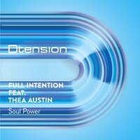 Soul Power — Full Intention, Thea Austin