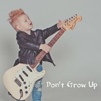 Don't Grow Up — Cody Q