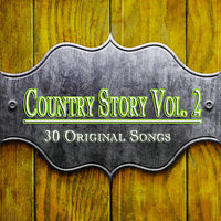 Country Story Vol. 2 — сборник