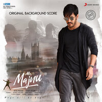 Mr. Majnu — Thaman S