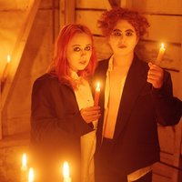 Picturesong — Girlpool