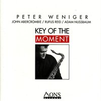 Key of the Moment — Peter Weniger
