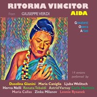 Ritorna Vincitor — Джузеппе Верди, AA VV