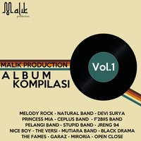 Album Kompilasi Malik Production — сборник