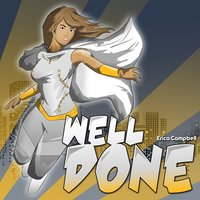 Well Done — Erica Campbell