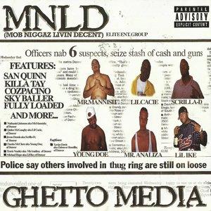 MNLD, San Quinn, Sky Balla, Killa Tay, Cozmo, Fully Loaded - Niggas You Fear