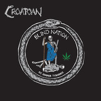 Blind Nation — Croatoan