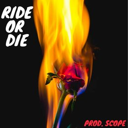Ride or Die — Summer, Ray C, Ray Champion, Luvell