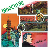 L'Aventurier — Indochine