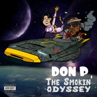 The Smoking Odyssey — Don P