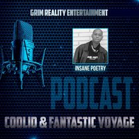 Podcast: Coolio & Fantastic Voyage — Insane Poetry & Grim Reality Entertainment