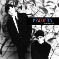The Very Best of The Associates — The Associates