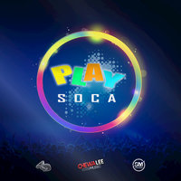 Play Soca — Chewalee, 4th Dimension Productions
