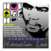 First Touch — Marvin Lee