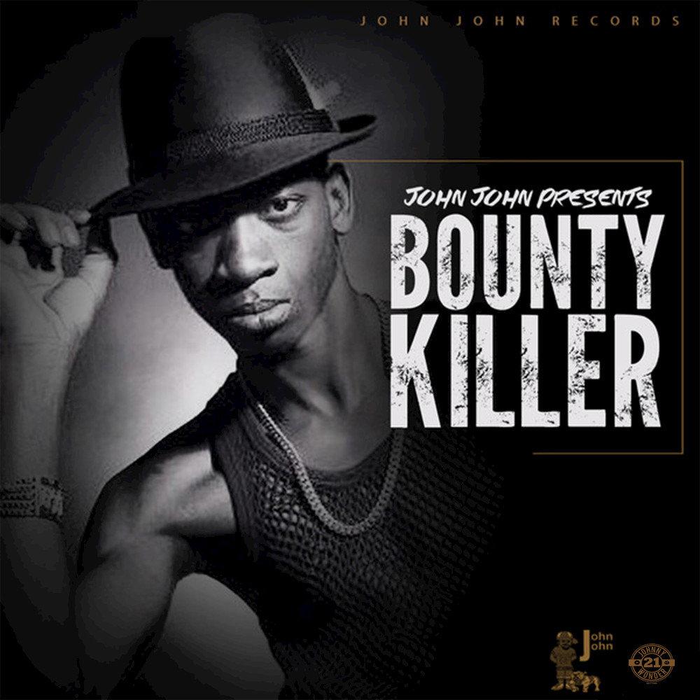 Bounty killer cz lido