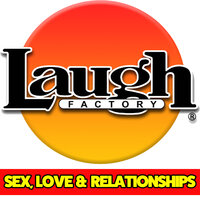 Laugh Factory: Sex, Love & Relationships — сборник