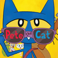 Pete The Cat — Pete the Cat