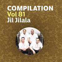 Compilation Vol 81 — Jil Jilala