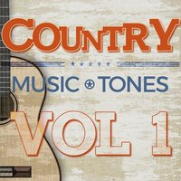 Country Music Tones Vol 1 — DJ MixMasters