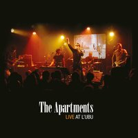 Live at l'Ubu — The Apartments
