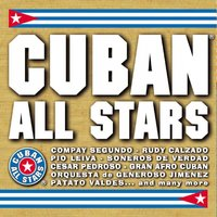 Cuban All Stars — сборник