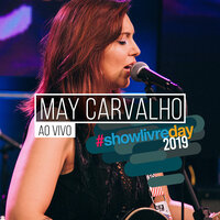 May Carvalho no #showlivreday — May Carvalho