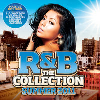 R&B The Collection Summer 2011 — сборник