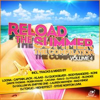 Reload the Summer Vol. 4 (The Compilation) — сборник