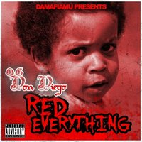 Red Everything — OG Don Diego