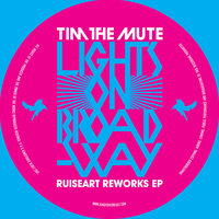 Ruiseart Reworks — Tim the Mute