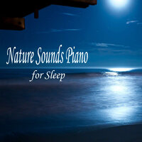 Nature Sounds Piano for Sleep — Relaxing Piano Music, Nature Sounds Piano
